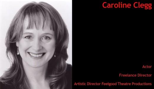 Caroline Clegg to direct Anya17